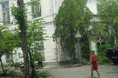 Mengintip Bekas Rumah Bordil Zaman Penjajahan Jepang di Grobogan