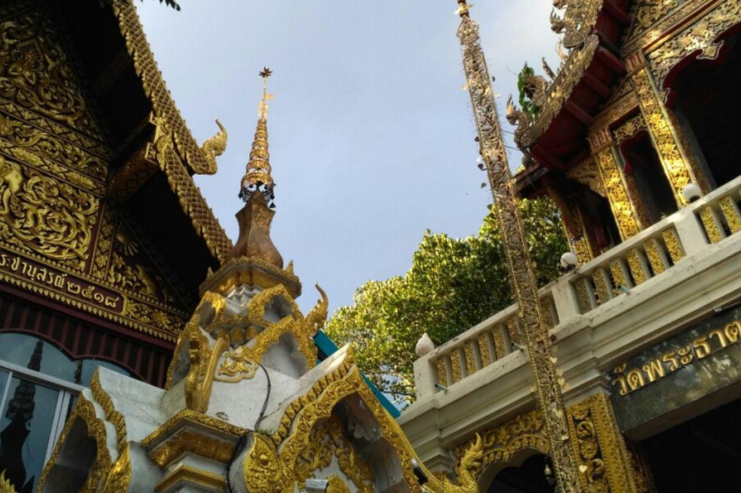 Travel - Chiang Mai di Thailand