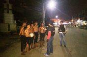 Kendarai Motor Sambil Tiduran, Pelajar Tewas Kecelakaan di Aceh Timur
