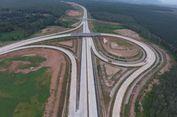 Simak, Kondisi Proyek Tol Trans-Sumatera Terkini