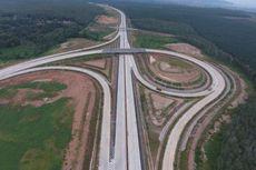 Waskita Tawarkan 10 Jalan Tol Rp 20 Triliun