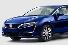 Honda Lengkapi Varian Mobil Ramah Lingkungan