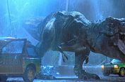 Secepat-cepatnya T-Rex, Masih Lebih Cepat Manusia