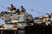 Turki Unjuk Kekuatan di Doha Saat Qatar Alami Krisis Diplomatik