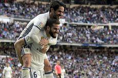 Puasa Gelar 16 Pemain Real Madrid