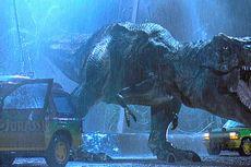"""Studi Terbaru Sebut Kekuatan Gigitan """"T Rex"""" seperti Tekanan 2 Mobil"""