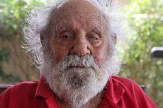 Generasi Hilang Tertua di Komunitas Aborigin Genap Berusia Seabad