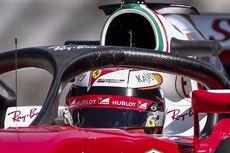 Mobil F1 Bakal Gunakan