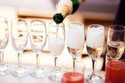 Pembuat Sampanye Perancis Wacanakan Pembuatan Anggur Hibrida