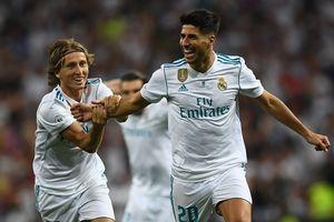 Mau Rekrut Asensio dari Real Madrid? Siapkan Rp 7,8 Triliun!