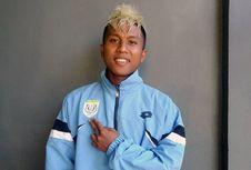 Belum Fit, Fahmi Tak Paksakan Tampil di Tribute Match Choirul Huda