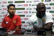 Andik Belum Beri Kepastian meski Madura United Siapkan Gaji Tinggi