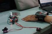 Mahasiswa Unibraw Ciptakan Alat 'Pencubit' Bokong Pengendara Saat Ngantuk