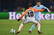 Hasil Liga Champions, Manchester City Gagal Raih Poin Sempurna