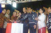 Ketua DPRD DKI: Simpang Susun Semanggi Ini Berkat Gubernur yang Berani