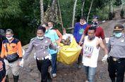 Korban Hilang Akibat Longsor Ponorogo Ditemukan Saat Normalisasi Kali