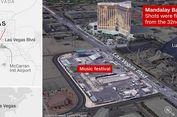 Serangan di Las Vegas, Polisi Temukan 42 Senjata dan Bahan Peledak