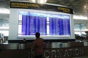 Per 1 Mei 2017, Rute Internasional Garuda Indonesia Pindah ke Terminal 3