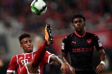 Lewat Adu Penalti, Arsenal Taklukkan Bayern
