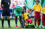 Sang Kekasih Tengah Hamil, Ronaldo Kini Menanti Anak Keempat