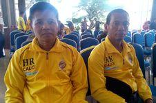 Manajemen Sriwijaya FC Mencari Pendamping Hartono Ruslan