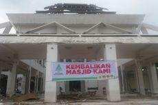 Desain Baru Masjid Assakinah, Pemkot Surabaya Akan Libatkan Masyarakat