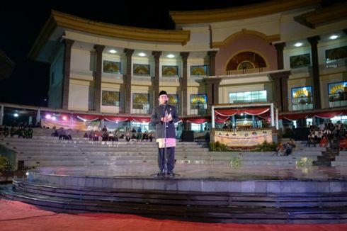 Bamus Betawi: Anies Gubernur Keempat Dapat Gelar