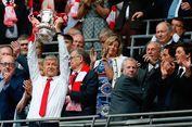 Arsenal Raih Piala FA, Status Wenger Ditentukan Kamis