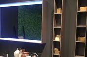 Cermin 'Backlit' Cocok Dipasang di Kamar Mandi Modern