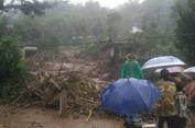 Banjir Bandang di Magelang, Ibu Ditemukan Selamat, Balitanya Tewas