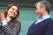 Abramovich Berpisah dengan Istri Ketiga