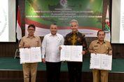 Menteri Desa Gabungkan Program Transmigrasi dengan Prukades