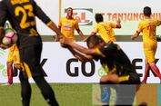 Sriwijaya FC Lepas Hilton dan Pertahankan Beto