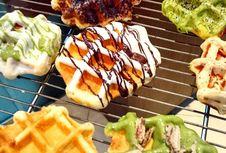 Tanggal Tua tapi Ingin Makan Waffle, Coba 4 Rekomendasi Ini