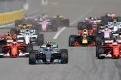Valtteri Bottas Raih Kemenangan Perdana di Formula 1