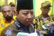 Setya Novanto Tegaskan Golkar Dukung Pembubaran HTI