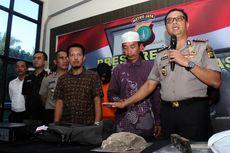 Polisi Temukan Bukti Amplifier di Tas MA adalah Milik Mushala