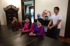 8 November, Puteri Jokowi Kahiyang Ayu Akan Menikah