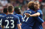 Jadwal Siaran Langsung Akhir Pekan Ini, Man United Jamu Chelsea