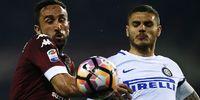 Inter Milan Imbang di Kandang Torino