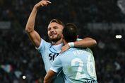 Lazio Curiga Ada Konspirasi Mencegah Mereka di Papan Atas