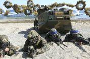 Meski Dikecam Korut, AS dan Korsel Tetap Gelar Latihan Perang Bersama