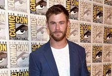 Chris Hemsworth Bocorkan Improvisasi Favoritnya dalam Thor: Ragnarok