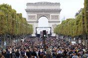 Ambisius? Paris Hapus Kendaraan Diesel Mulai 2024
