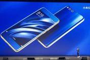 Xiaomi Mi 6 Versi Keramik Batal Dijual Perdana Besok