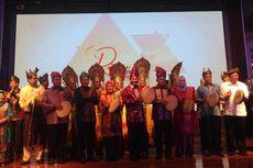 Gencar Tarik Pelancong, Ini Tiga Festival Wisata Unggulan di Riau