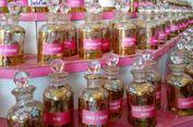 Wangi Paledang, Parfum Murah yang Dikenal Hingga Malaysia