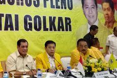 Peran Setya Novanto dan Ambisi Partai Golkar di 2019...