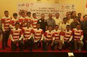 Pengurus Baru Persatuan Rugbi Seluruh Indonesia Resmi Dilantik