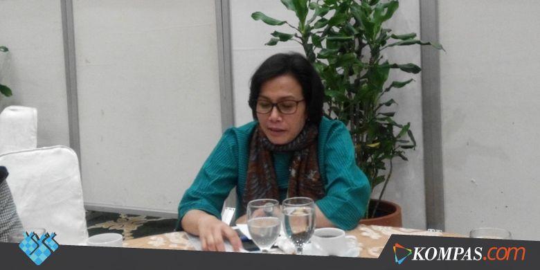 Menkeu: Periode Mudik Lebaran, Ekonomi Jawa Diuntungkan